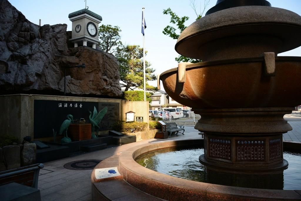 和倉温泉中心街2