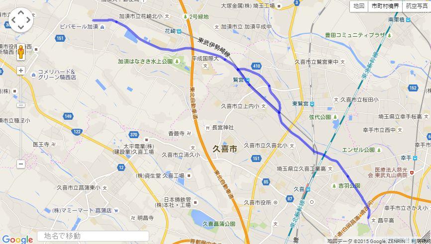 青毛堀川002