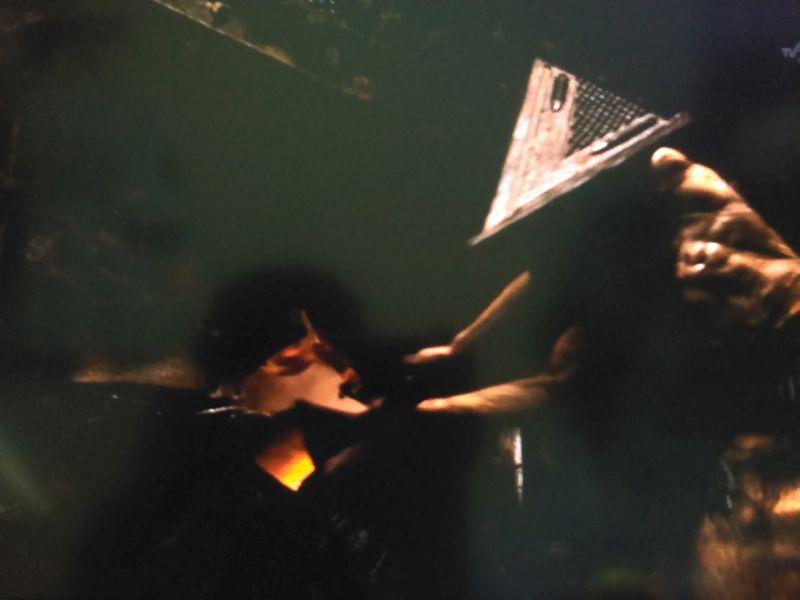 サイレントヒル 【映画】005